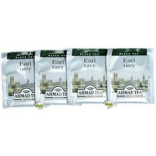 Ahmad London Earl Grey Tea 2