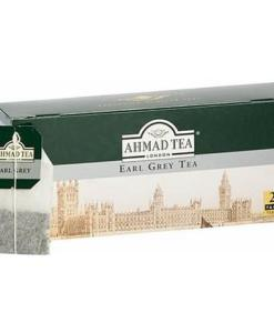 Ahmad London Earl Grey Tea 2