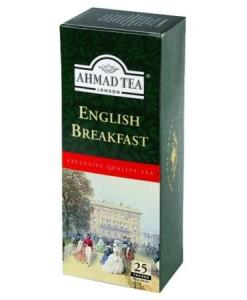 London English Breakfast Tea