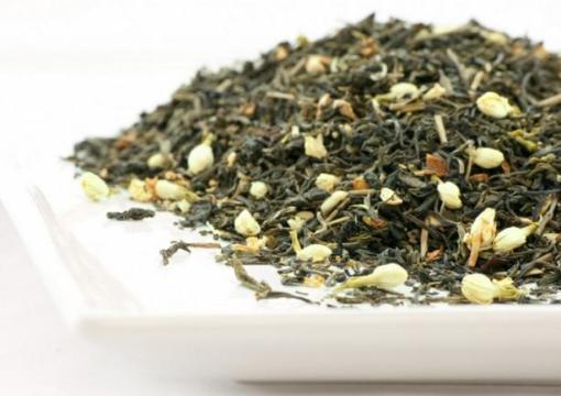 Ahmad London Jasmine Green Tea 2