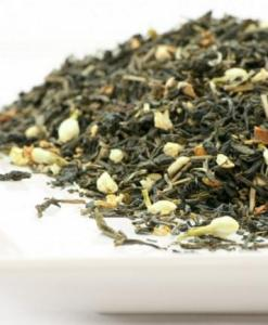 Ahmad London Jasmine Green Tea 2
