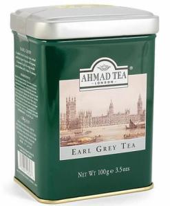 Ahmad London Tea Earl Grey