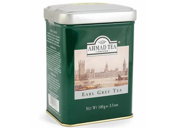 Ahmad London Tea Earl Grey