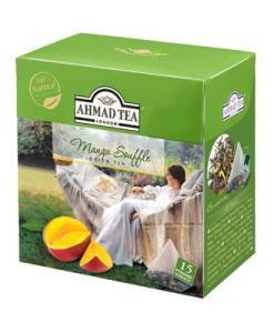 Ahmad Tea Mango Souffle