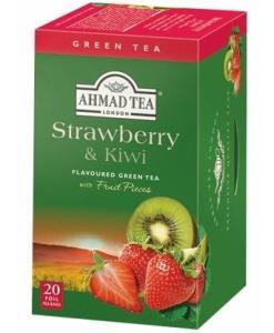 Ahmad Tea Strawberry Kiwi
