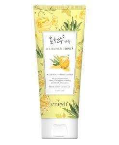 Enesti Facial Cleansing Gel Suanbo