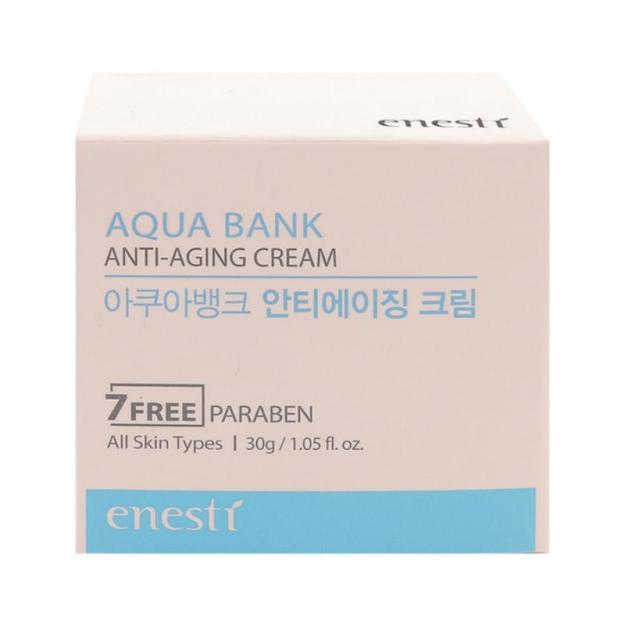 Aqua Bank Enesti Anti-Aging Cream 3