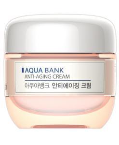Aqua Bank Enesti Anti-Aging Cream