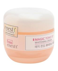 Enesti Cosmetic Magic Ton Up Whitening Cream 1