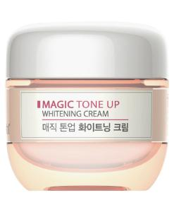 Enesti Cosmetic Magic Tone Up Whitening Cream