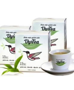 Vy Tea Natural Herbal Weight Loss Tea 2