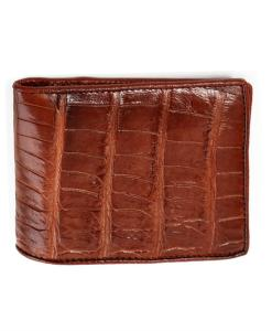 Crocodile Leather Men Wallet Vietnam