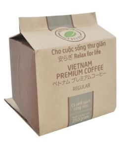 Café premium vietnamien Bonjour 5 1