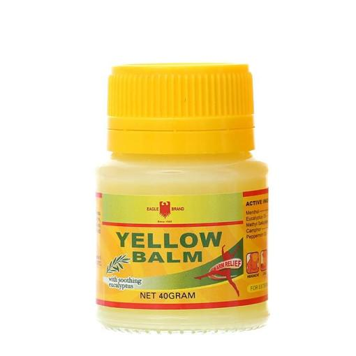 Sell Yellow Balm Eagle 2