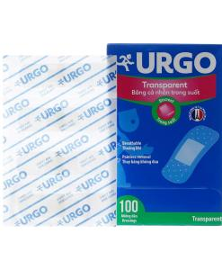Urgo Medical Adhesive Transparent Tape