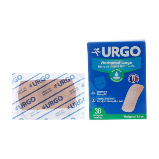 Urgo Medical Bandage Washproof
