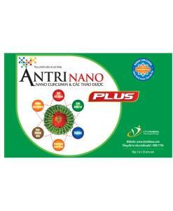 Antrinano plus CVI 1