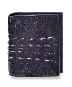 Portefeuille homme en cuir d'alligator 1