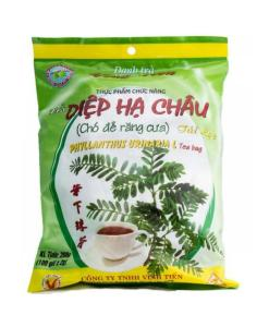 Sachet de thé Phyllanthus Urinaria Vinh Tien