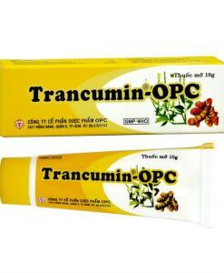 Gel de trancumine OPC graisse de python 1