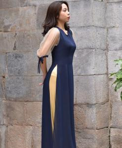 Ao Dai For Sale 1