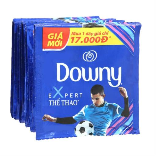 Downy Expert Fabric Softener
