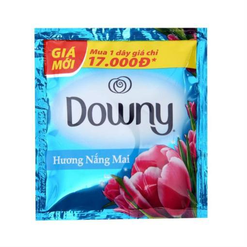 Fabric Softener Downy Sunrise Fresh