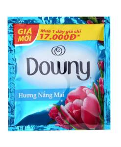 Fabric Softener Downy Sunrise Fresh