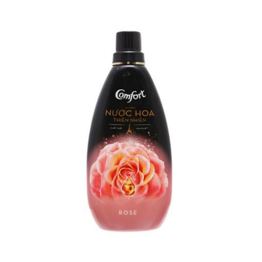 Natural Perfume Rose Comfort