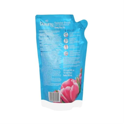 Professional Downy Sunrise Fresh 1