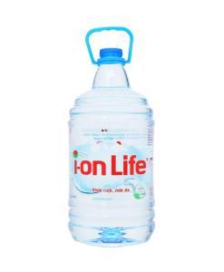 Akaline I-on Life Water