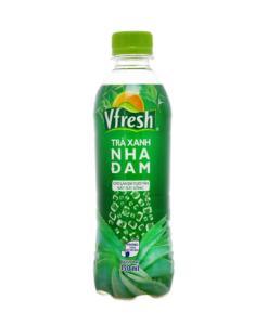 Aloe Vera Green Tea Vfresh