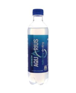 Aquarius Zero Sports Drink