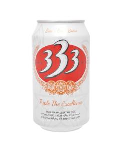 Beer 333 Triple The Excellence