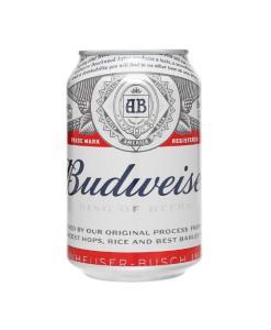 Beer Budweiser America Classy