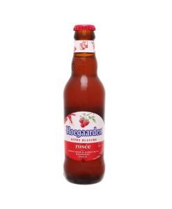 Beer Hoegaarden Rosée Raspberry