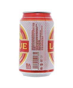 Beer Larue Red Export 1