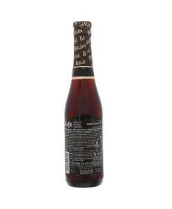 Beer Leffe Brune Brown 1