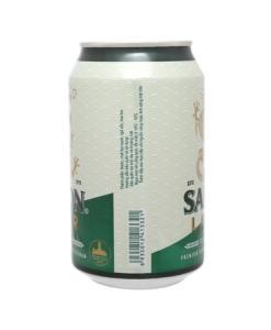 Beer Saigon Lager Gold 1