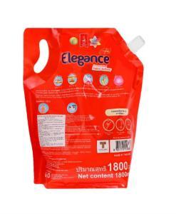 Fabric Softener Elegance Red Aroma 1