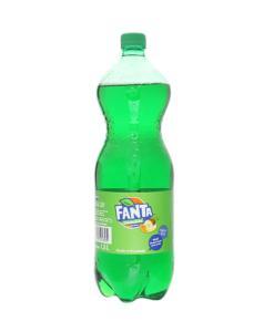 Fruit Ice Cream Soda Fanta 1