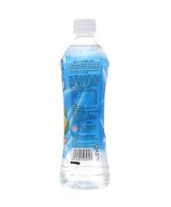 Fruit Juice Ice+ Orange Lemon 1