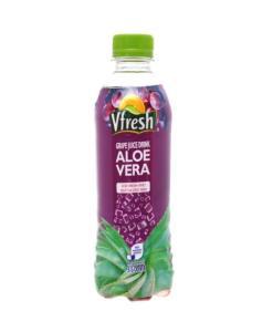Grape Water And Aloe Vfresh