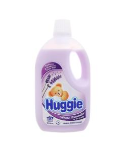 Huggie White Lavender Fabric Softener