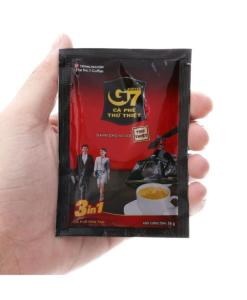 Instant Milk Coffee G7 1