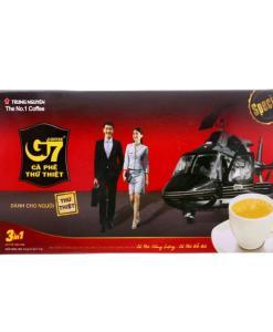 Instant Milk Coffee G7