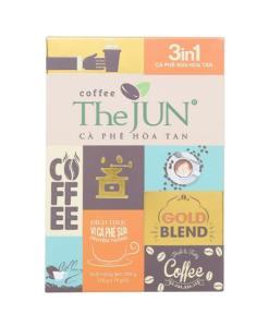 Instant Milk Coffee The JUN