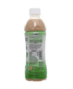 Kirin Latte Tea Juice Drink 1