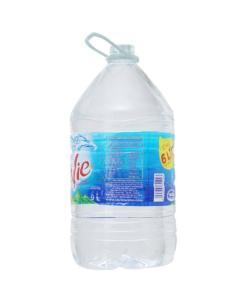 La Vie Natural Mineral Water 1