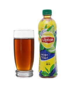Lipton Lemon Black Tea Flavor 1